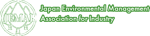 JEMAI Japan Environmental Management Association for Industry